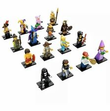 100/% Lego Pizza Delivery Guy Series 12 Collectible Minifigure Set 71007 NEW