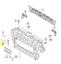 Nuevo-Genuino-QUATTRO-de-AUDI-Q5-8R-delantero-039-039-Rejilla-emblema-insignia-de-cromo-de miniatura 3