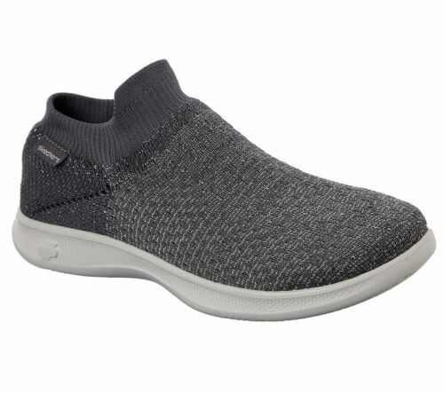 Slip Slipper Femmes Nouveau Skechers L Baskets On qwqIB