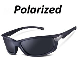 Gafas-de-sol-Deportivas-lentes-polarizadas-HD-excelente-calidad-mas-Funda