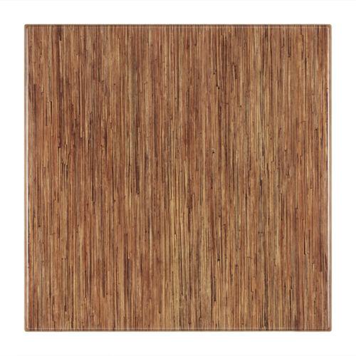 Tischplatte Werzalit 105 Seagrass 60x60cm