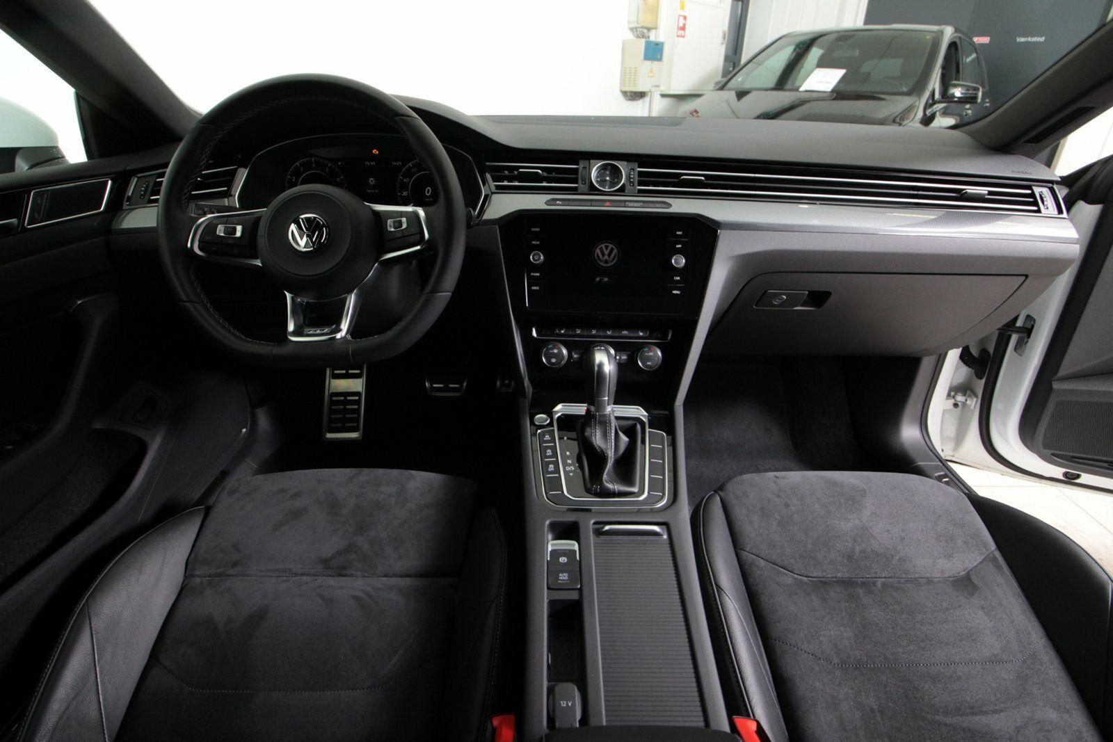 VW Arteon TSi 280 R-line DSG 4M