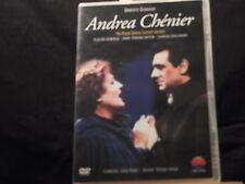 Giordano - Andrea Chenier / Domingo/Rudel/Royal Opera Covent Garden