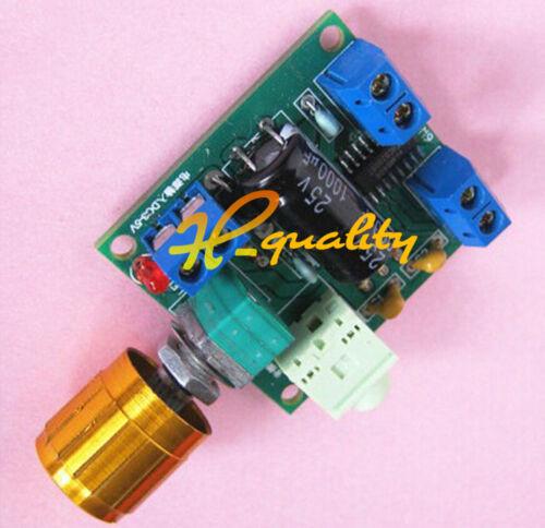PAM8406 Digital Class D Stereo Audio Amplifier Board 2 Channel 6W+6W AMP Board