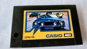 Car-Fighter-MSX-MSX2-Game-cartridge-tested-a628