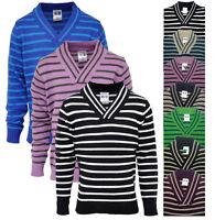 Boys Girls Kids Long Sleeve V Neck Jumper Cardigan Top Age 2 4 6 8 10 Years NEW