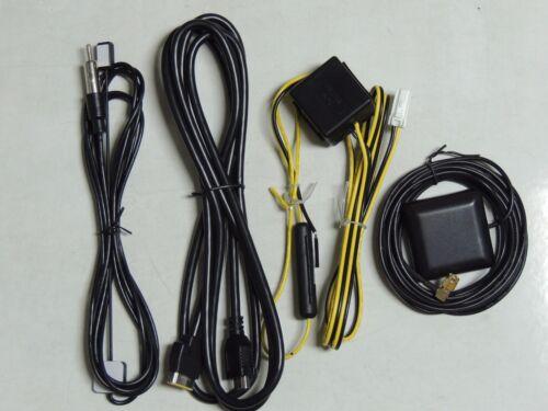 NEW PIONEER OEM BUNDLE CABLES AVIC-U280 AVIC-U260 AVIC-U250 AVICU260 AVICU280