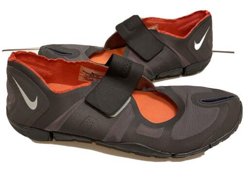 Nike Women Shoe Free Gym Split Toe Athletic Sneake