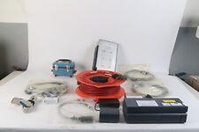 Mechanical Technology Inc Mti Pbs 4100 Portable Balancing System 8900 4000 Kit