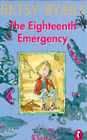 The Eighteenth Emergency by Betsy Byars (Paperback, 1976)