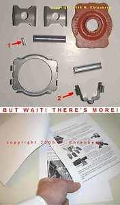 OEM-Mopar-Steering-Coupling-Repair-Kit-STOP-the-SLOP-W-Instructions-Dodge