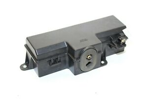 Opel-Insignia-A-G09-Elektrische-Heckklappe-Pumpe-Hydraulikpumpe-13279362