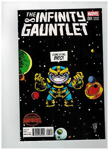 INFINITY-GAUNTLET-1-Skottie-Young-Variant-Secret-Wars-2015-Marvel-Comics
