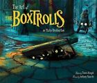 The Art of the Boxtrolls by Phil Brotherton (Hardback, 2014)