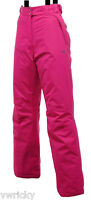 Dare2b Headturn Short Leg Womens Pink Ski Salopettes Pants Size 8 - 30 Ladies