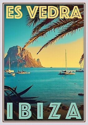 Art Deco Travel Posters Lovely Vintage Retro Holiday Tourism Algarve Potugal
