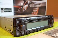 Mercedes-Benz Audio 30 APS Navi Becker w210 w124 w140 w163 w202 CLK CD Player