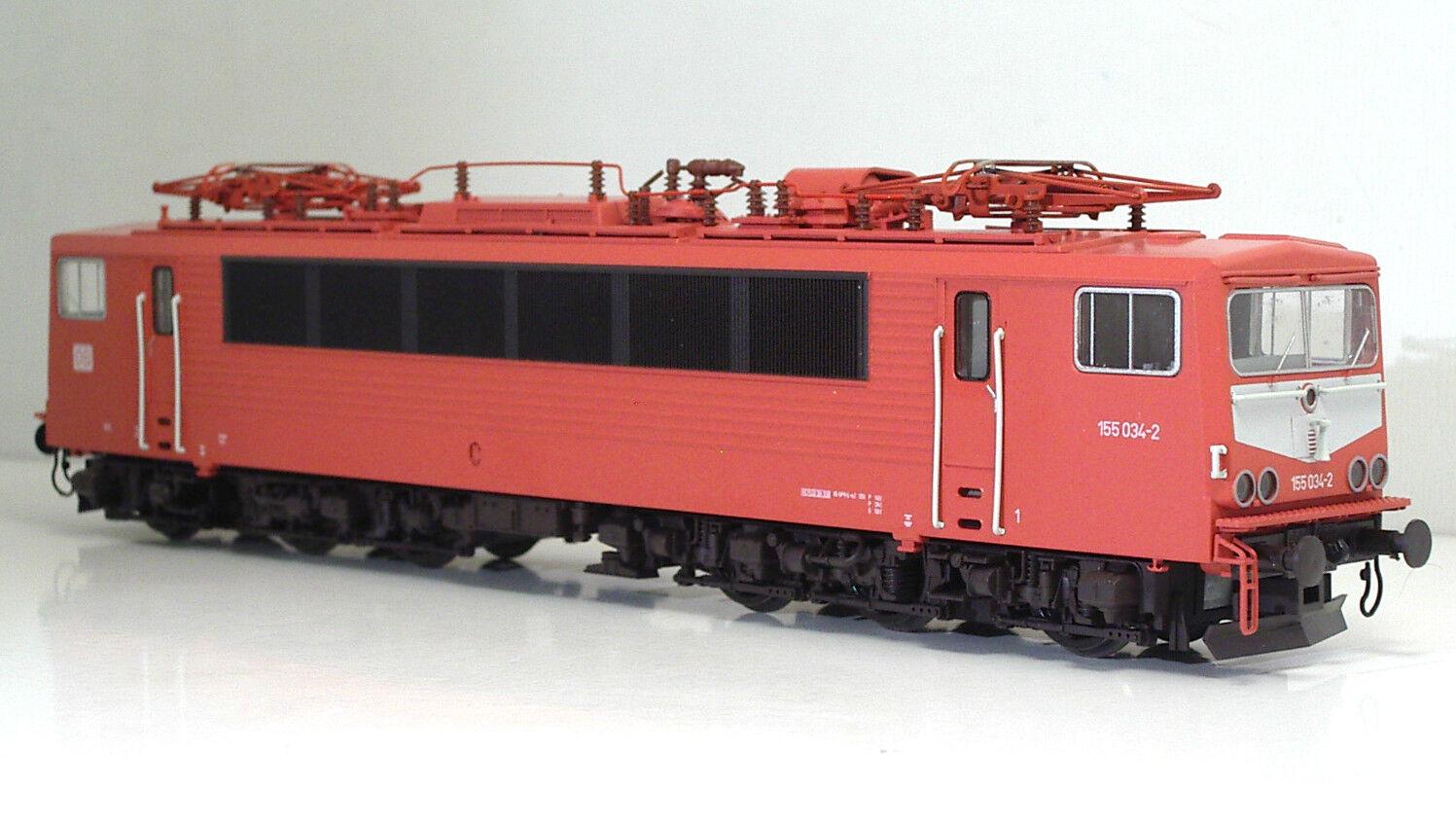 GElektrolokomotive 155 034-2 DB Ep V