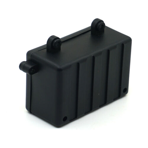 1//10 Plastic Receiver Box Spare Parts For RC4WD D90 G2 GII Model RC Rock Crawler