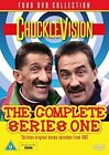 Chucklevision The Complete Series One - DVD Region 2