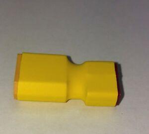Lipo-Adapter-XT-60-Stecker-auf-T-plug-T-Dean-Buchse-Ladekabel-Akku-Modellbau