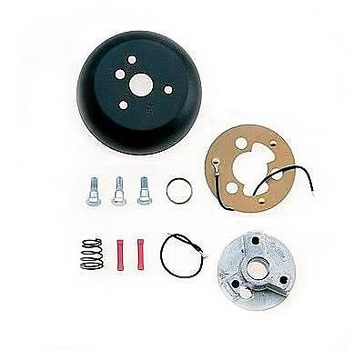"""1964-1966 Barracuda steering wheel 13 1//2/"""" WALNUT Grant steering wheel"""