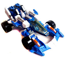 """Power Rangers Operation Overdrive 5"""" Transforming Figure to Space Car"""