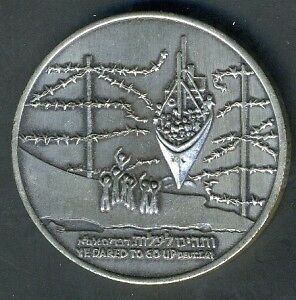ISRAEL-IMMIGRANT-RUNNERS-35MM-SILVER-STATE-MEDAL
