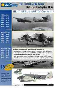 Dallachy-Strike-Wing-Beaufighters-144-455-amp-489-Sqns-Aviaeology-Docs-Only