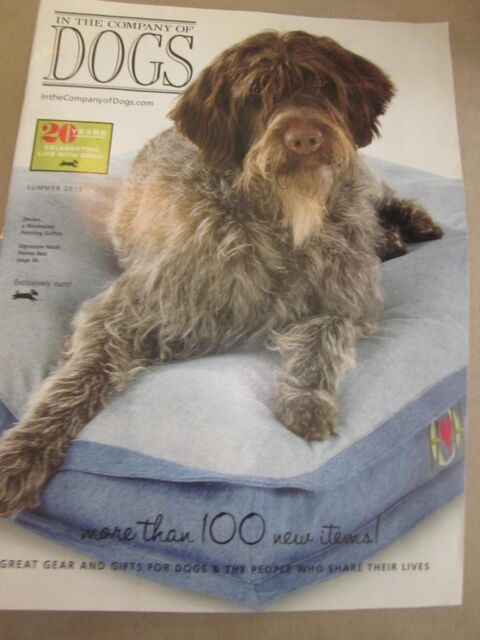IN THE COMPANY OF DOGS CATALOG GIFTS FOR DOGS DECLAN ...