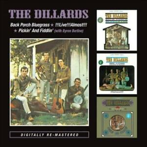 THE-DILLARDS-BACK-PORCH-BLUEGRASS-LIVE-ALMOST-PICKIN-039-AND-FIDDLIN-039-WITH