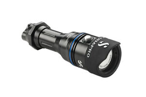 Scubapro-Nova-850R-Wide-Diving-Torch-850-Lumen-Dimmable