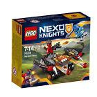 Lego Nexo Knights 70318 The Glob Lobber 2016 Launch