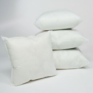 Bounceback Cushion Inners,Pads Fillers Inserts Scatters at Best Price Multi Size
