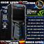 Ordenador-Gaming-Pc-Intel-I5-7400-16GB-DDR4-SSD-120GB-1TB-Asus-GTX1050-4GB-DDR5 miniatura 1