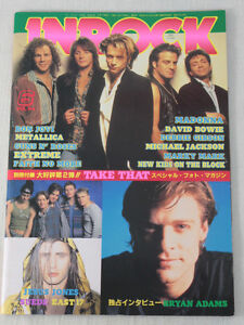 INROCK-JAPAN-Magazine-JUN-1993-BON-JOVI-GUNS-N-039-ROSES-TAKE-THAT-EAST-17-EXTREME