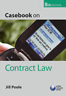Casebook on Contract Law by Jill Poole (Paperback, 2006)