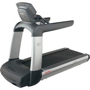 life fitness 95t elevation inspire treadmill running lifefitness rh ebay co uk life fitness 95t treadmill user guide life fitness 95t owners manual