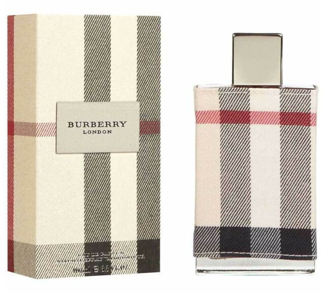 BURBERRY LONDON EDP for Women 100ml | Genuine Burberry Women's Perfume