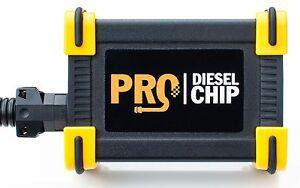 Peugeot 4007 HDI Economy Tuning Chip Box