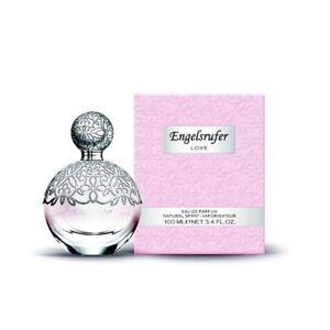 Engelsrufer-LOVE-Eau-de-Parfum-Spray-100-ml-EdP-Neuware-in-Originalverpackung