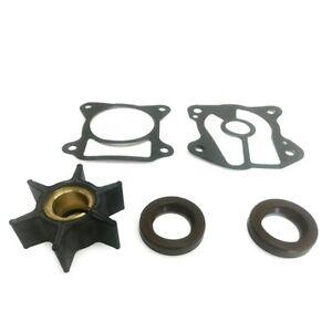 Replaces 06192-ZV5-003 BF40 /& BF50 Honda Water Pump Impeller Kit 40 /& 50 HP