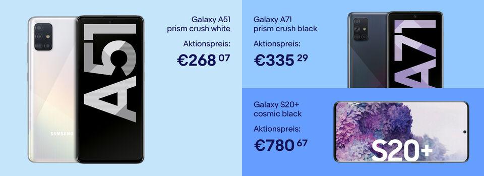 Samsungs Bestseller stark reduziert – Schnell zuschlagen - Samsungs Bestseller stark reduziert