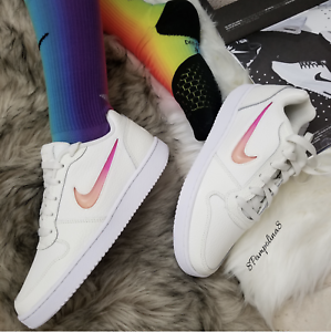 Nike Ebernon Low Premium Women's Shoes