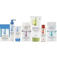 Derma E Skincare - All Treatments Available