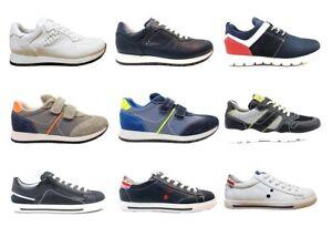 Scarpe-da-bambino-nero-giardini-sneakers-bimbo-stringate-sportive-casual
