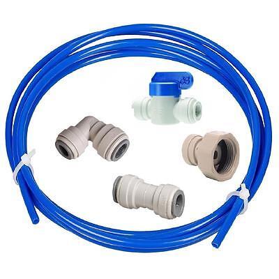 Otros Creative Universal Abastecimiento De Agua Tubo Conexión Kit 5 For American Refrigeradores Electrodomésticos