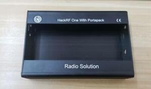 Metallkoffer-fuer-portapack-und-hackrf-One-SDR-Software-Defined-Radio