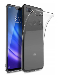 Funda-Carcasa-Gel-Silicona-Transparente-Clear-Xiaomi-Mi8-Lite-4G-6-26-034