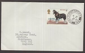 Great-Britain-1978-last-day-FIELD-POST-OFFICE-748-cover-Malta-St-Andrews